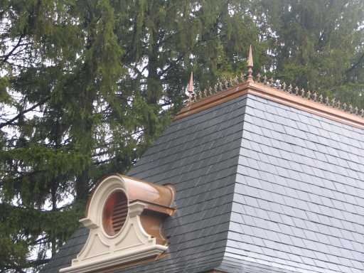 Prefab dormers for Barrel dormer